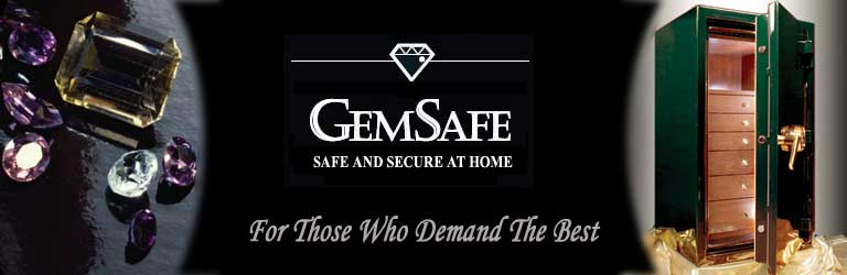 Gemsafes, Custom Installation, Bio-metric Digital locks, watchwinders, custom interiors