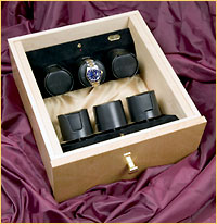 The Heritage Optional Watchwinder